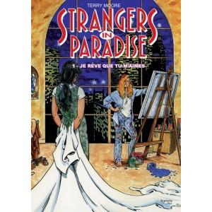 Strangers in Paradise T. 1