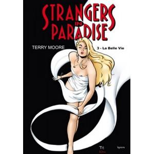 Strangers in Paradise T. 3