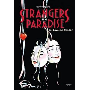 Strangers in Paradise T. 4