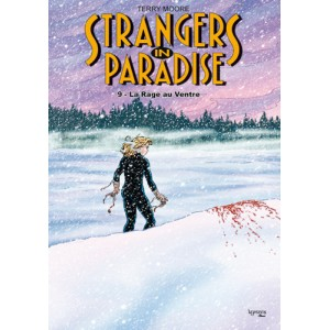 Strangers in Paradise T. 9