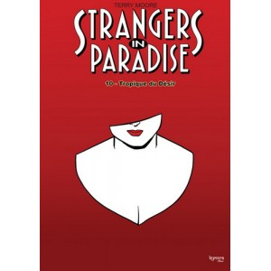 Strangers in Paradise T. 10