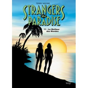 Strangers in Paradise T. 11