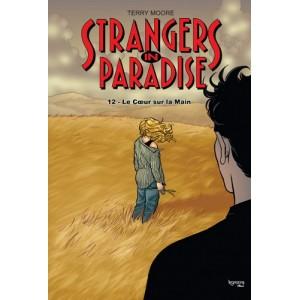 Strangers in Paradise T. 12