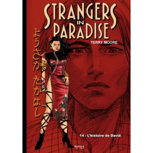 Strangers in Paradise T. 14