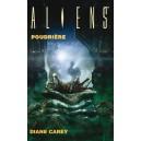 Aliens - Poudrière