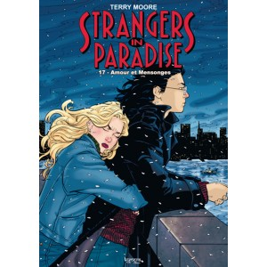 Strangers in Paradise T. 17