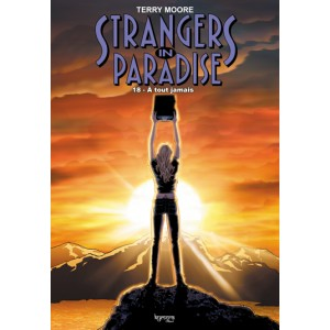 Strangers in Paradise T.18